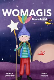 Womagis-portada-y-contra-ALEMANIA
