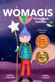 WOMAGIS Emirates portada frontal
