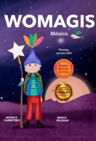 WOMAGIS Mexico portada frontal